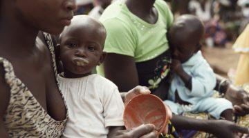 Nutrirsi di Salute