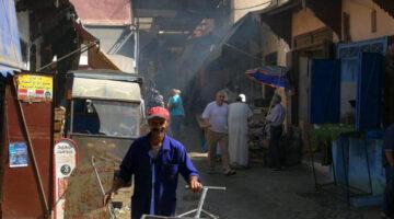 marocco storie riscatto