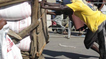 haiti frontiera