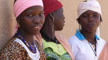 donne nigeriane