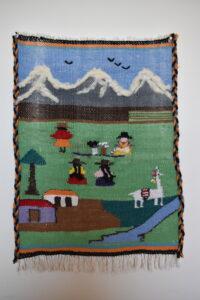 opera lana bolivia
